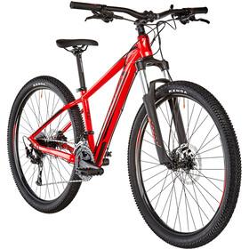 """ORBEA MX XS 40 MTB Hardtail Børn 27,5"""" rød/sort"""